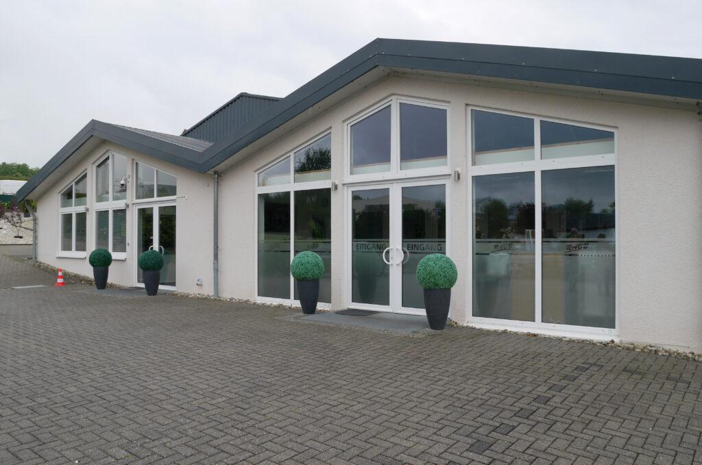 Dorf-Büro Aar-Einrich